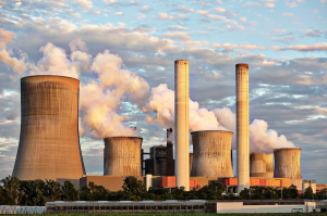 3×10 MW Tanjung Enim Minemouth Coal fired Power plant in South Sumatra, Indonesia for Buket Assam