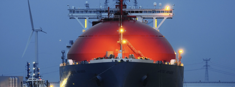 LNG Purchasing and Marketing