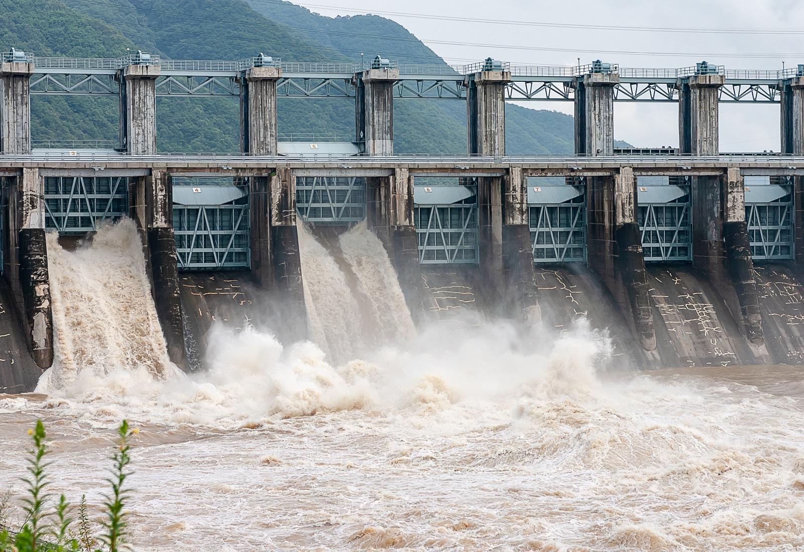 Sukhi Kanari Hydro Power Project Development Of 840 MW Run-of-River Hydro Project, 2007-2009